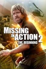 Nonton Streaming Download Drama Missing in Action 2: The Beginning (1985) Subtitle Indonesia