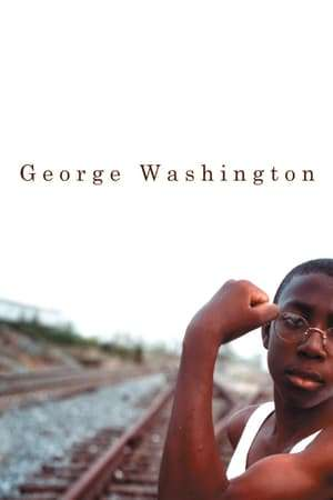 Nonton Film George Washington 2000 Sub Indo