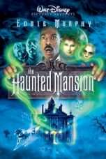 Nonton The Haunted Mansion (2003) Subtitle Indonesia