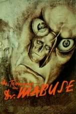 Nonton The Testament of Dr. Mabuse (1933) Subtitle Indonesia