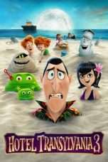 Nonton Hotel Transylvania 3: Summer Vacation (2018) Subtitle Indonesia