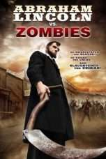 Nonton Streaming Download Drama Abraham Lincoln vs. Zombies (2012) jf Subtitle Indonesia