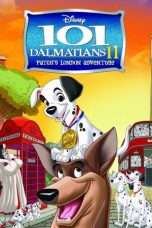 Nonton Streaming Download Drama 101 Dalmatians II: Patch's London Adventure (2003) Subtitle Indonesia