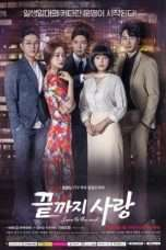 Nonton Love To The End (2018) Subtitle Indonesia