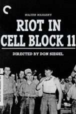 Nonton Streaming Download Drama Riot in Cell Block 11 (1954) Subtitle Indonesia