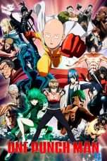 Nonton Streaming Download Drama One-Punch Man (2015) Subtitle Indonesia