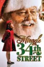 Nonton Streaming Download Drama Miracle on 34th Street (1994) Subtitle Indonesia