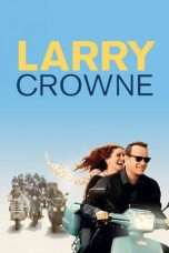 Nonton Streaming Download Drama Larry Crowne (2011) Subtitle Indonesia