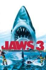 Nonton Streaming Download Drama Jaws 3-D (1983) Subtitle Indonesia