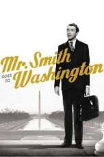Nonton Streaming Download Drama Mr. Smith Goes to Washington (1939) Subtitle Indonesia