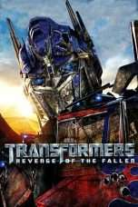 Nonton Transformers: Revenge of the Fallen (2009) Subtitle Indonesia