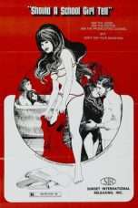 Nonton Streaming Download Drama Should a Schoolgirl Tell? (1969) Subtitle Indonesia