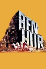 Nonton Streaming Download Drama Ben-Hur (1959) Subtitle Indonesia