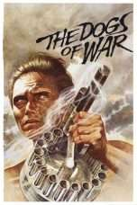 Nonton The Dogs of War (1980) Subtitle Indonesia