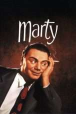 Nonton Streaming Download Drama Marty (1955) Subtitle Indonesia