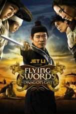 Nonton Streaming Download Drama Flying Swords of Dragon Gate (2011) Subtitle Indonesia