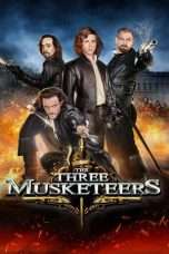 Nonton The Three Musketeers (2011) Subtitle Indonesia