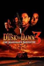 Nonton Streaming Download Drama From Dusk Till Dawn 3: The Hangman's Daughter (1999) Subtitle Indonesia