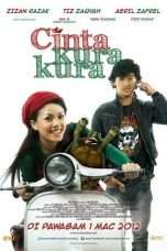 Nonton Streaming Download Drama Cinta Kura-Kura (2012) Subtitle Indonesia
