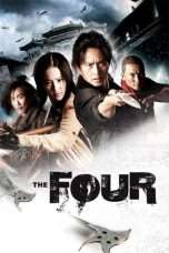 Nonton Streaming Download Drama The Four (2012) Subtitle Indonesia