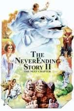 Nonton Streaming Download Drama The Neverending Story II: The Next Chapter (1990) Subtitle Indonesia