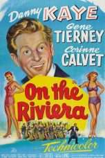Nonton Streaming Download Drama On the Riviera (1951) Subtitle Indonesia