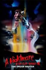 Nonton Streaming Download Drama A Nightmare on Elm Street 4: The Dream Master (1988) Subtitle Indonesia