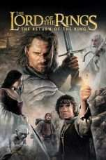 Nonton Streaming Download Drama The Lord of the Rings: The Return of the King (2003) Subtitle Indonesia