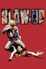 Nonton Streaming Download Drama Blow-Up (1966) Subtitle Indonesia