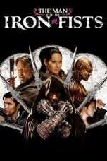 Nonton The Man with the Iron Fists (2012) Subtitle Indonesia