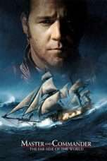 Nonton Master and Commander: The Far Side of the World (2003) Subtitle Indonesia