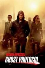 Nonton Streaming Download Drama Mission: Impossible – Ghost Protocol (2011) jf Subtitle Indonesia
