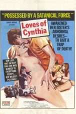 Nonton Streaming Download Drama The Loves of Cynthia (1971) Subtitle Indonesia