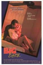 Nonton Streaming Download Drama The Big Easy (1986) Subtitle Indonesia