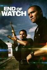 Nonton End of Watch (2012) Subtitle Indonesia