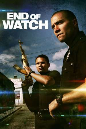 Nonton Film End of Watch 2012 Sub Indo