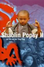 Nonton Streaming Download Drama Shaolin Popey II: Messy Temple (1994) Subtitle Indonesia
