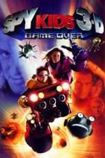 Nonton Streaming Download Drama Spy Kids 3-D: Game Over (2003) Subtitle Indonesia