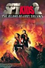 Nonton Spy Kids 2: The Island of Lost Dreams (2002) Subtitle Indonesia
