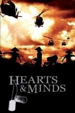 Nonton Hearts and Minds (1974) Subtitle Indonesia