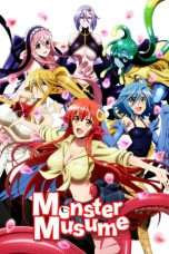 Nonton Streaming Download Drama Monster Musume: Everyday Life with Monster Girls (2017) Subtitle Indonesia