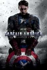 Nonton Streaming Download Drama Captain America: The First Avenger (2011) Subtitle Indonesia