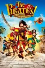 Nonton The Pirates! In an Adventure with Scientists! (2012) Subtitle Indonesia