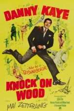 Nonton Streaming Download Drama Knock On Wood (1954) Subtitle Indonesia
