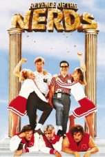 Nonton Revenge of the Nerds (1984) Subtitle Indonesia