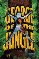 Nonton Streaming Download Drama George of the Jungle (1997) Subtitle Indonesia