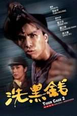 Nonton Streaming Download Drama Tiger Cage II (1990) jf Subtitle Indonesia