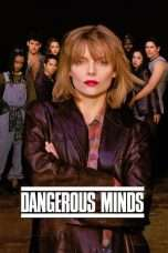 Nonton Streaming Download Drama Dangerous Minds (1995) Subtitle Indonesia