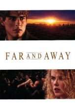 Nonton Streaming Download Drama Far and Away (1992) Subtitle Indonesia