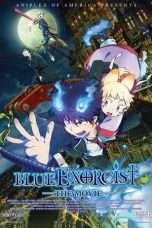 Nonton Streaming Download Drama Blue Exorcist: The Movie (2012) Subtitle Indonesia